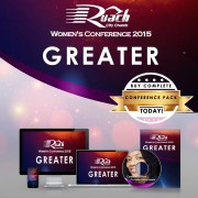 Womens Conference 2015