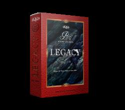 DVD BOXSET Design